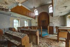 Synagogue du Rabbi Riquet