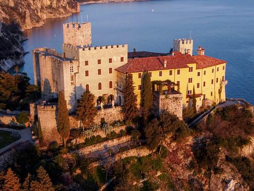 Castello di Duino by mini2
