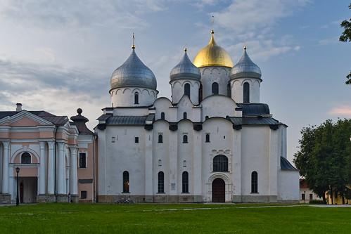Veliky Novgorod 10 ©  Alexxx Malev