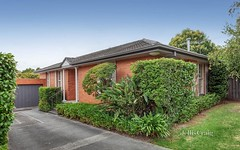 4/5 Howard Street, Glen Iris VIC