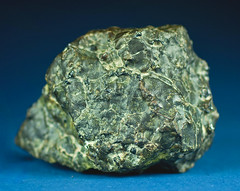 A Green Rock from Deep Inside Asteroid Vesta — Main Mass of NWA 7370