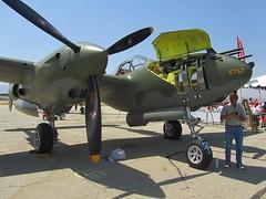 P-38F Glacier Girl