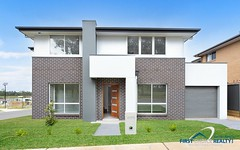 lot 2052/111 Tallawong Road, Rouse Hill NSW
