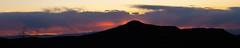 Big Bend Ranch State Park Sunset