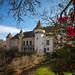 Château d Aulteribe
