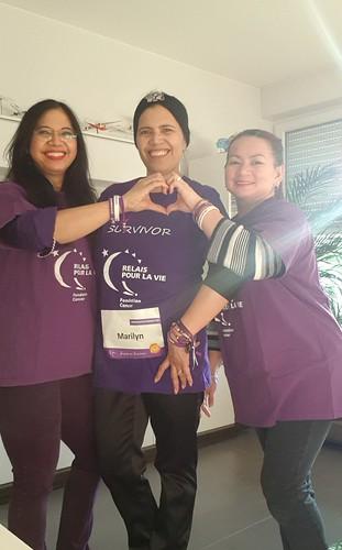Survivors et Caregivers - Relais pour la Vie 2021 (64)