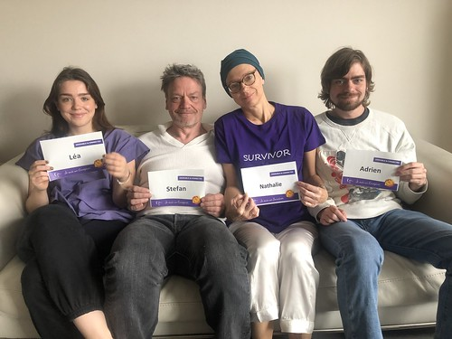 Survivors et Caregivers - Relais pour la Vie 2021 (42)