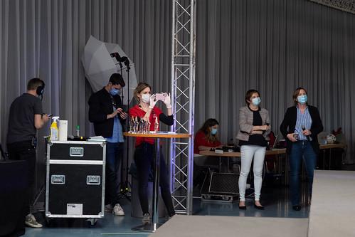 0820_Relais_pour_la_Vie_2021_20210328 - Relais pour la Vie - Fondation Cancer - Luxembourg - Ville - Coque - 28/03/2021 - photo: claude piscitelli