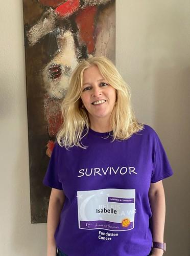 Survivors et Caregivers - Relais pour la Vie 2021 (24)