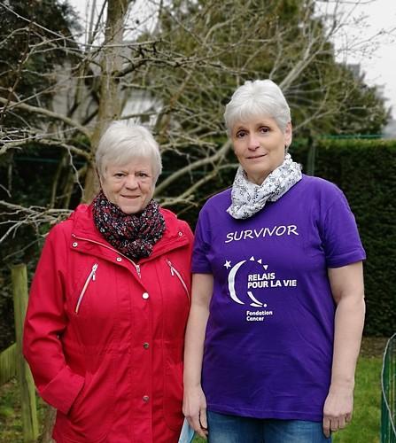 Survivors et Caregivers - Relais pour la Vie 2021 (9)