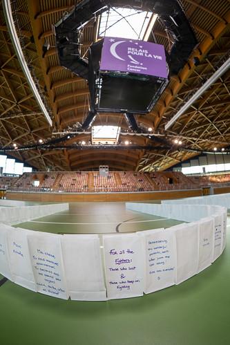 0721_Relais_pour_la_Vie_2021_20210328 - Relais pour la Vie - Fondation Cancer - Luxembourg - Ville - Coque - 28/03/2021 - photo: claude piscitelli
