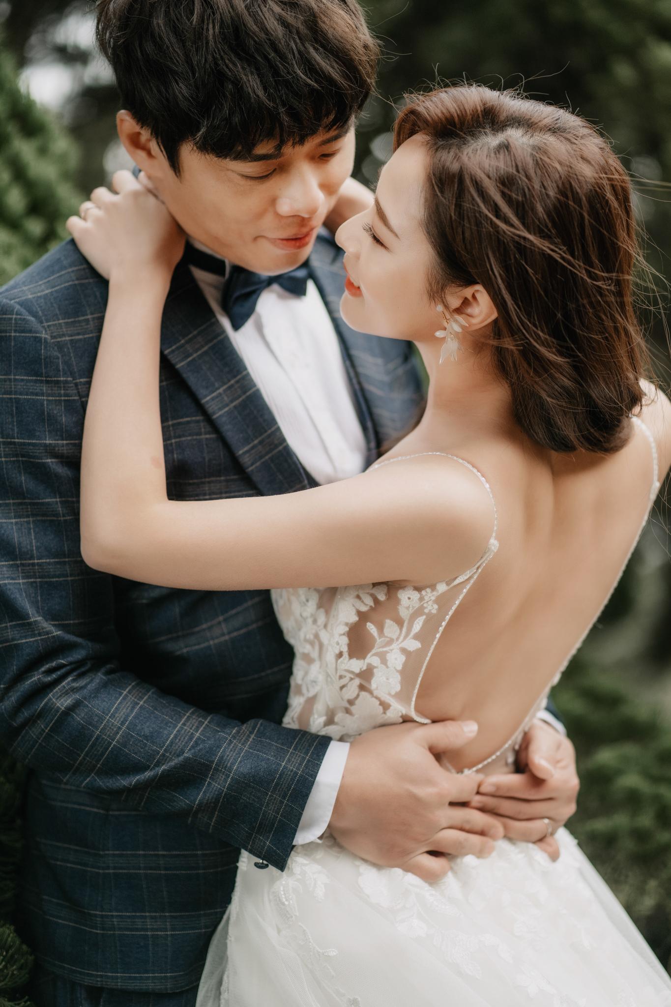 EASTERN WEDDING, Donfer, 自助婚紗, 東法