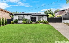 3 Wrights Road, Kellyville NSW