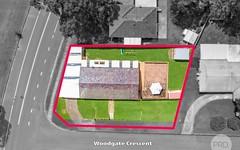 23 Woodgate Crescent, Cranebrook NSW