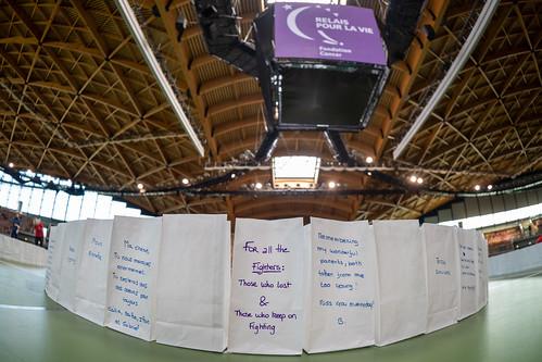 0711_Relais_pour_la_Vie_2021_20210328 - Relais pour la Vie - Fondation Cancer - Luxembourg - Ville - Coque - 28/03/2021 - photo: claude piscitelli