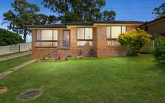 4 Pensax Road, Cranebrook NSW
