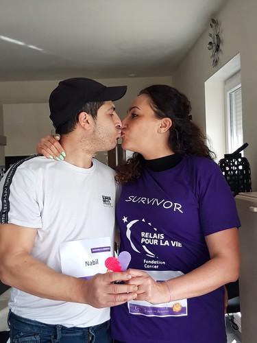 Survivors et Caregivers - Relais pour la Vie 2021 (10)
