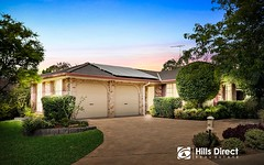 13 Cookson Place, Glenwood NSW