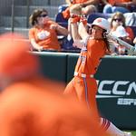Softball: Duke vs Clemson DH