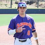 Baseball: Clemson 9 Boston College 3