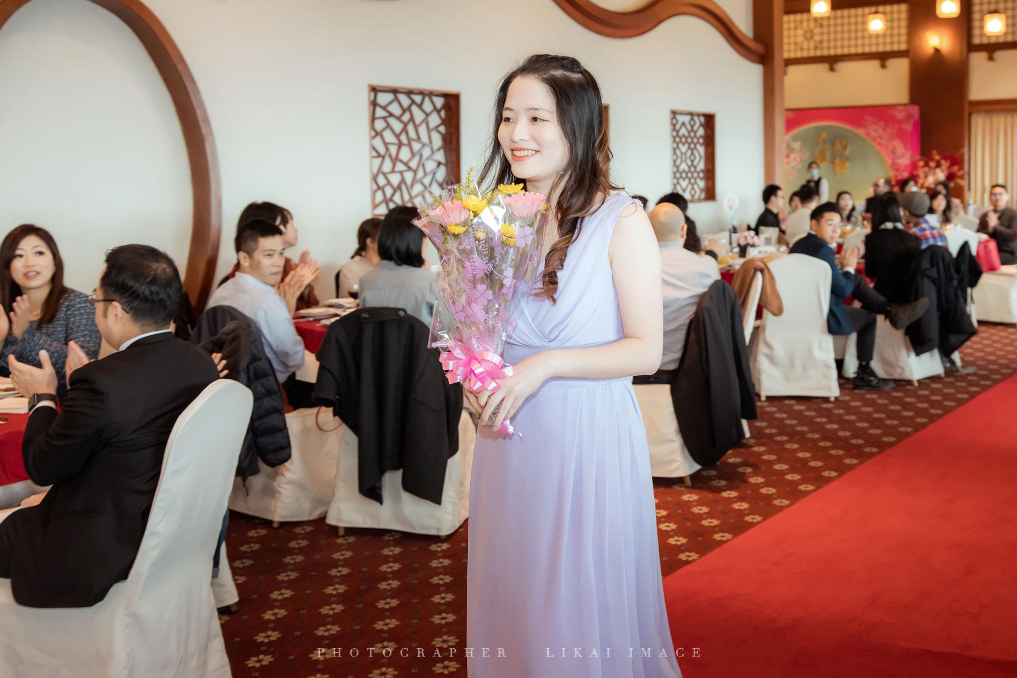 婚禮紀錄 - Yu Hsuan & John - 圓山大飯店