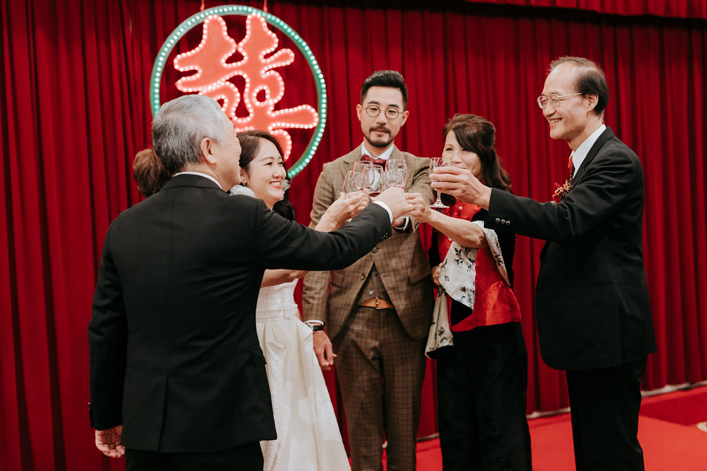 [婚攝] 衍驊&敬萱 圓山大飯店 婚禮精選