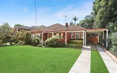 39 Augusta Street, Strathfield NSW