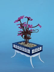 Lego bonsai ❤