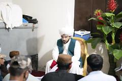 Mawlid Mustafa Regarding The Day of Transference of Divine Trust