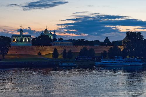 Veliky Novgorod 13 ©  Alexxx Malev