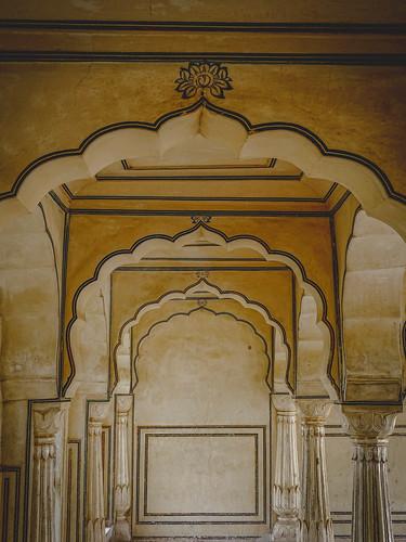 Baradari Pavilion
