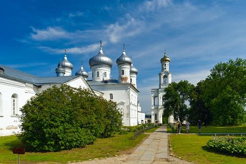 Veliky Novgorod 14 ©  Alexxx Malev