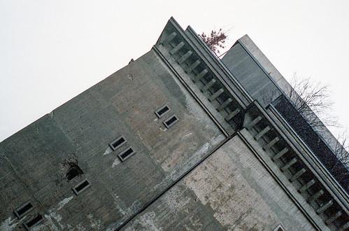 Bomb Proof Bunker Berlin