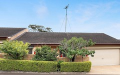 7/9 Oakland Avenue, Baulkham Hills NSW