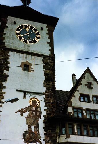"Freiburg 1987 (02) Schwabentor • <a style=""font-size:0.8em;"" href=""http://www.flickr.com/photos/69570948@N04/51087505501/"" target=""_blank"">View on Flickr</a>"