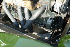 FORD A Speedster 1929
