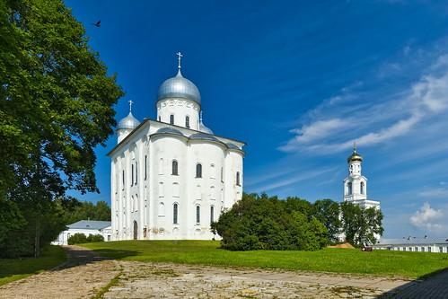 Veliky Novgorod 15 ©  Alexxx Malev
