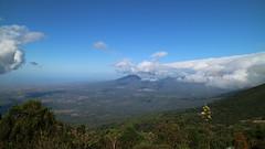 View from Cerro Verde