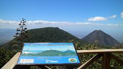 Cerro Verde and Izalco