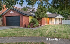 7 Roger Court, Rowville VIC