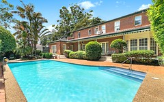 12 Illoura Avenue, Wahroonga NSW