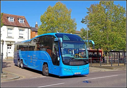 Stagecoach 54301