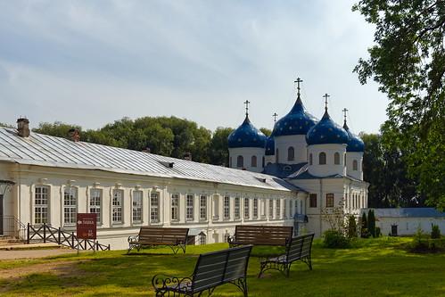 Veliky Novgorod 16 ©  Alexxx Malev