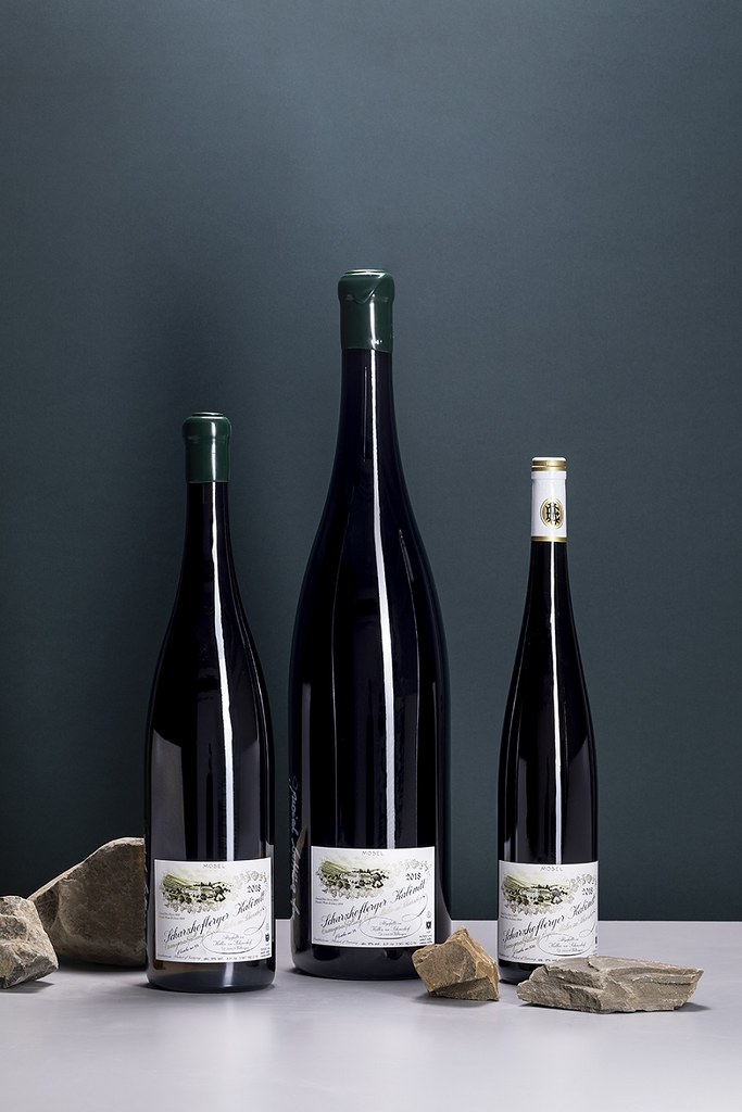 圖2:德國酒王Egon Müller 2018年Scharzhofberger Kabinett 獨家珍藏套組將於此次藏酒品鑑會亮相。 (1)