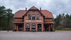 Brösarps Station