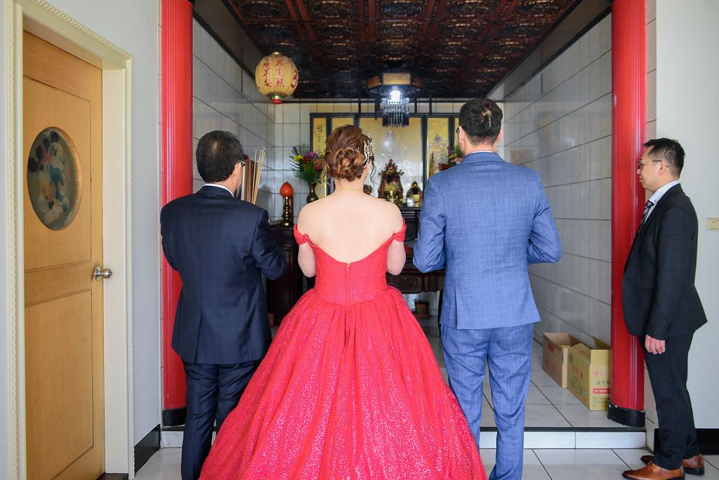 婚禮攝影,文定,紅帽子,婚攝小何,自宅儀式