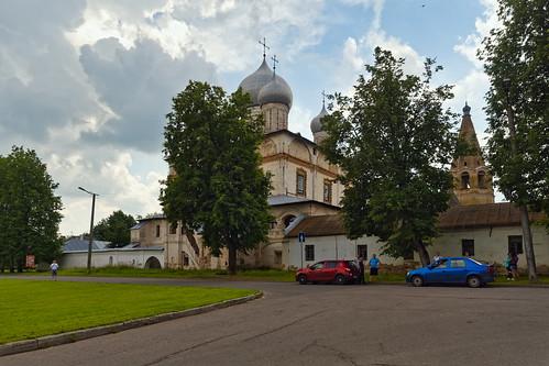 Veliky Novgorod 17 ©  Alexxx Malev