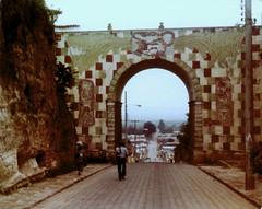 Puente de Chichicastenango