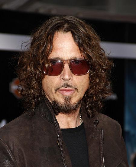 Chris Cornell images