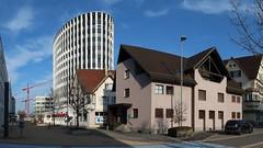 Heerbrugg - Am Markt